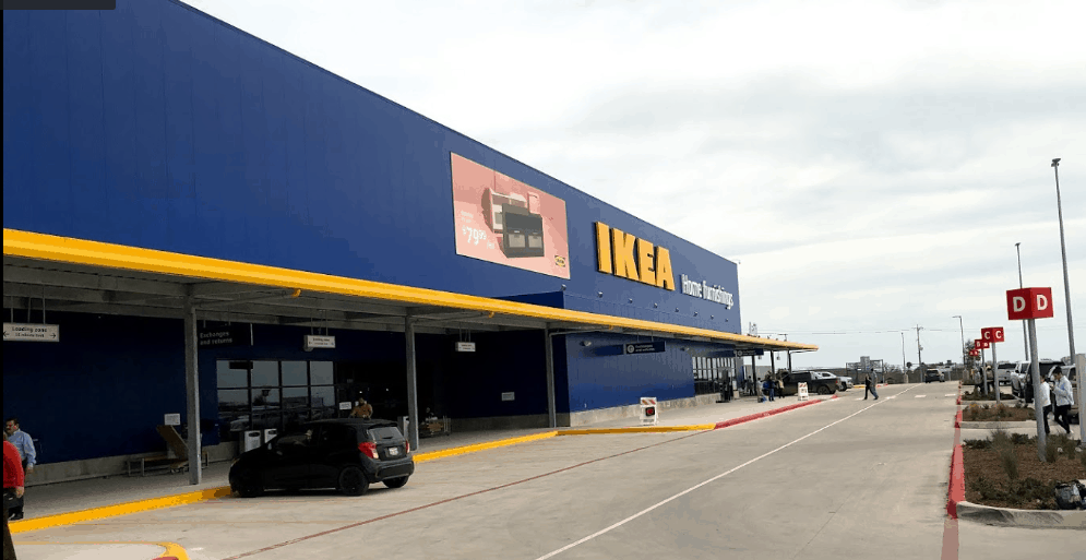 Ikea the Home Store